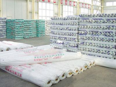 工业产品包装膜